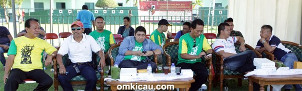 Surabaya Cup I
