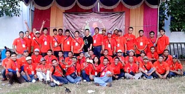 Panitia KLI Cup III Lamongan