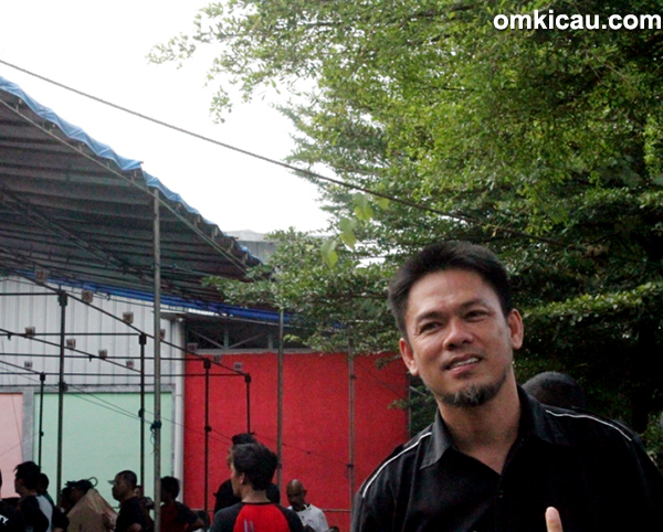 Om Iwan Bogor