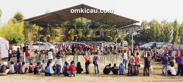BnR Community Mojokerto