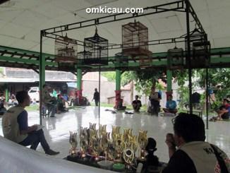 Latpres Papburi Sragen