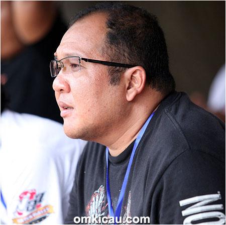 Mr Baim Bali