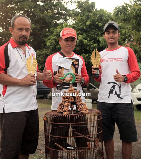 Duta Piala Bupati Jepara