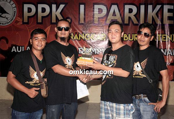 Edo Nef BC / Duta Soeharto Cup