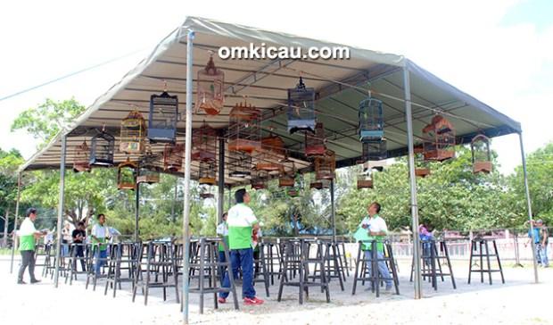 Barsel Bangkit Tamiang Layang