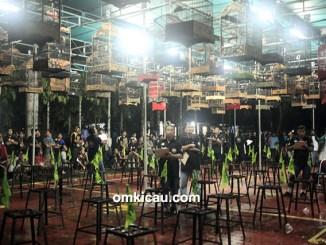 Even akbar Soeharto Cup III