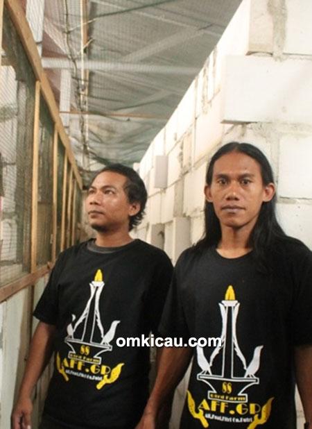 AFF GP BF Jakarta