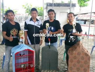 Sabang Raya Cup IV