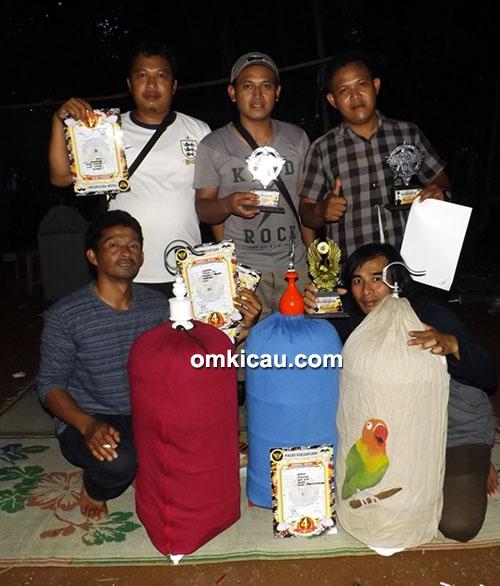 LKMT Team Tawangmangu