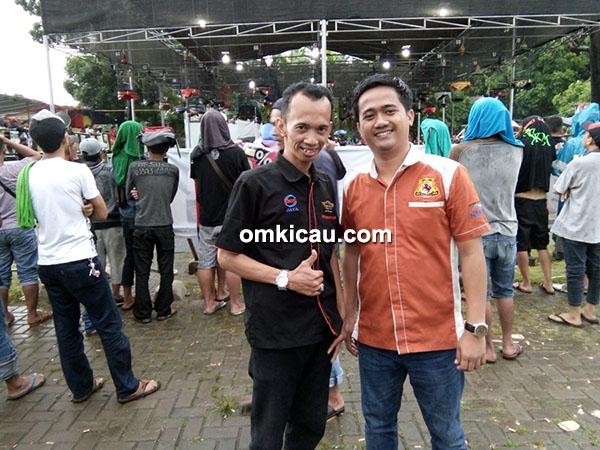 Om B-Jo dan Om Edy Prabowo