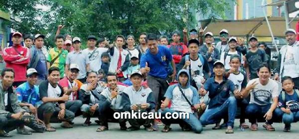 Komunitas Jalak Suren Tangerang (JTS)