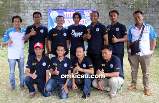 Bloc-B Borobudur