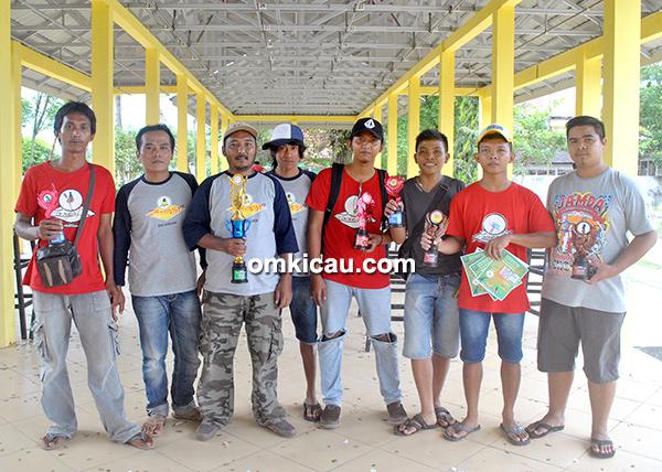 Zoxer BC Cup Balangan