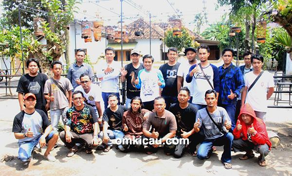 Komunitas Branjangan Jogjakarta (KBJ)