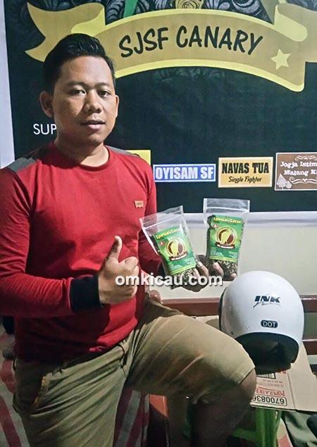 Om Rozack Malang