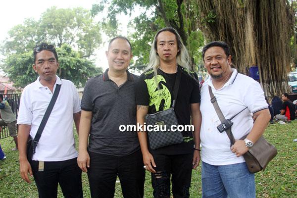 Om Bambang Honda