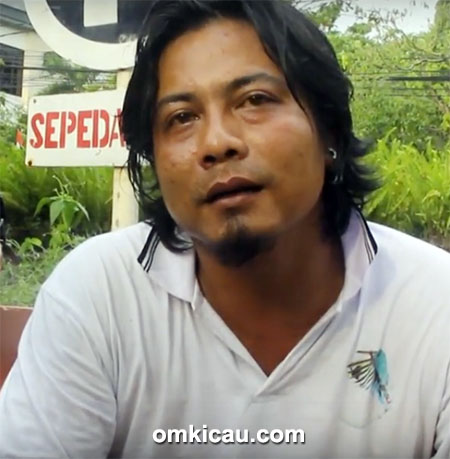 Om Simus (Independent BF Salatiga)