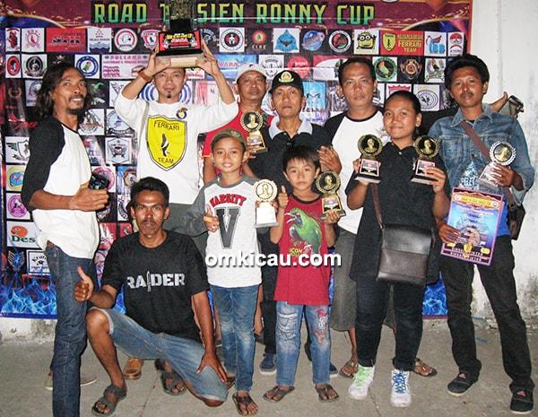 Duta BHS SF Cup