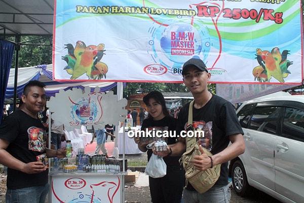 Piala Wali Kota Tangerang Selatan