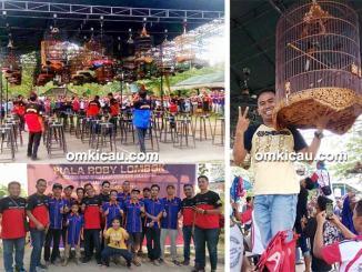 Piala Roby Lombok