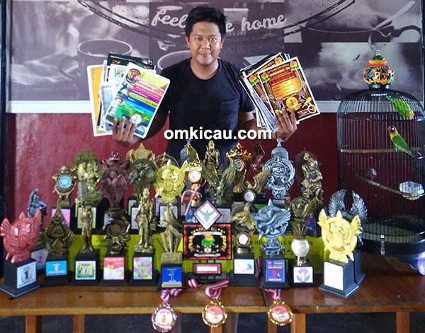 Om Indra K63 SF Bengkulu