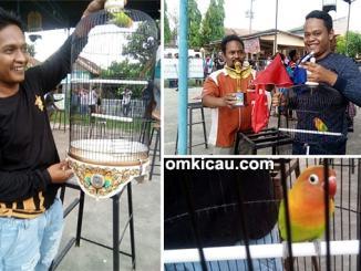 Piala Ebod Jaya di Grobogan
