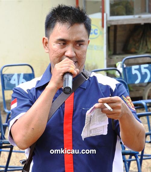 Radjawali Indonesia DPC Blora