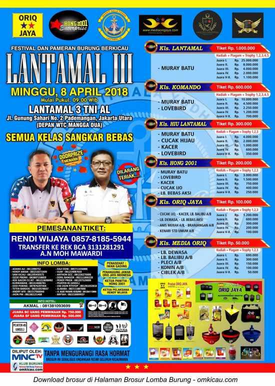 Lantamal III