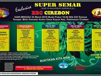Latpres Exclusive Super Semar