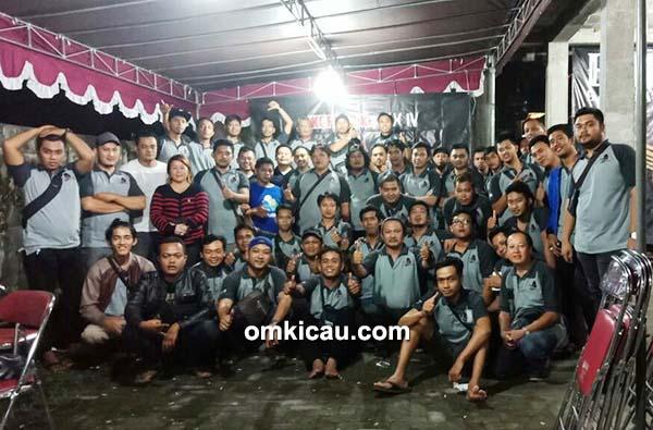 CLBK Team Jogja
