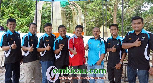 Mini Kontes Spesial Ramadhan