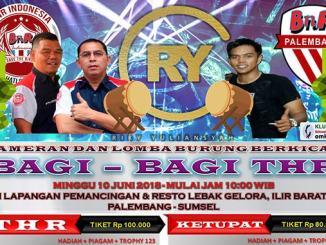 BnR Palembang