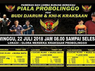 Piala Probolinggo