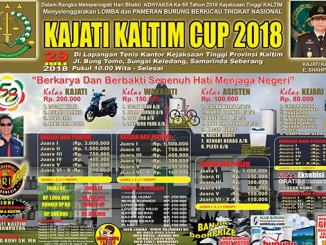 Kajati Kaltim Cup