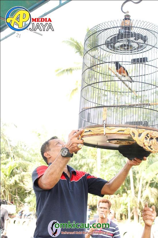 Piala Lurah Sumber Jaya