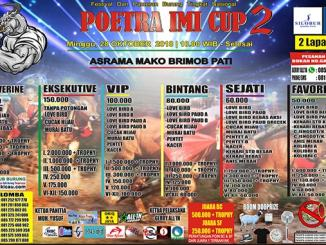 Poetra IMI Cup 2