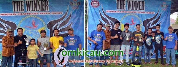 Launching TRBC