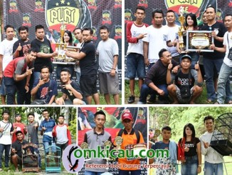 Road to Puri Cup II