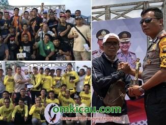 Piala Kapolresta Jambi