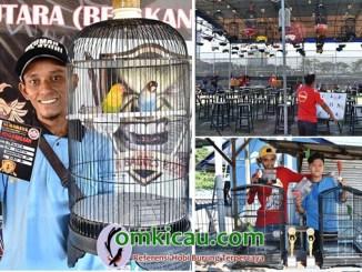 Latber rutin NZR Surabaya