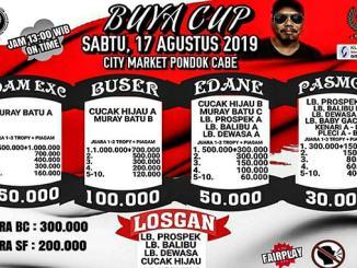 Buya Cup