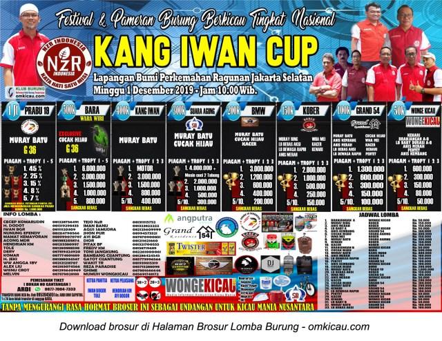 Kang Iwan Cup