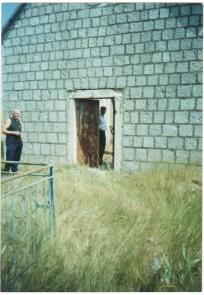 Crkva Rujani 20.8.2001 2
