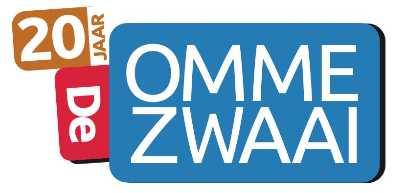 de Ommezwaai 20 jaar