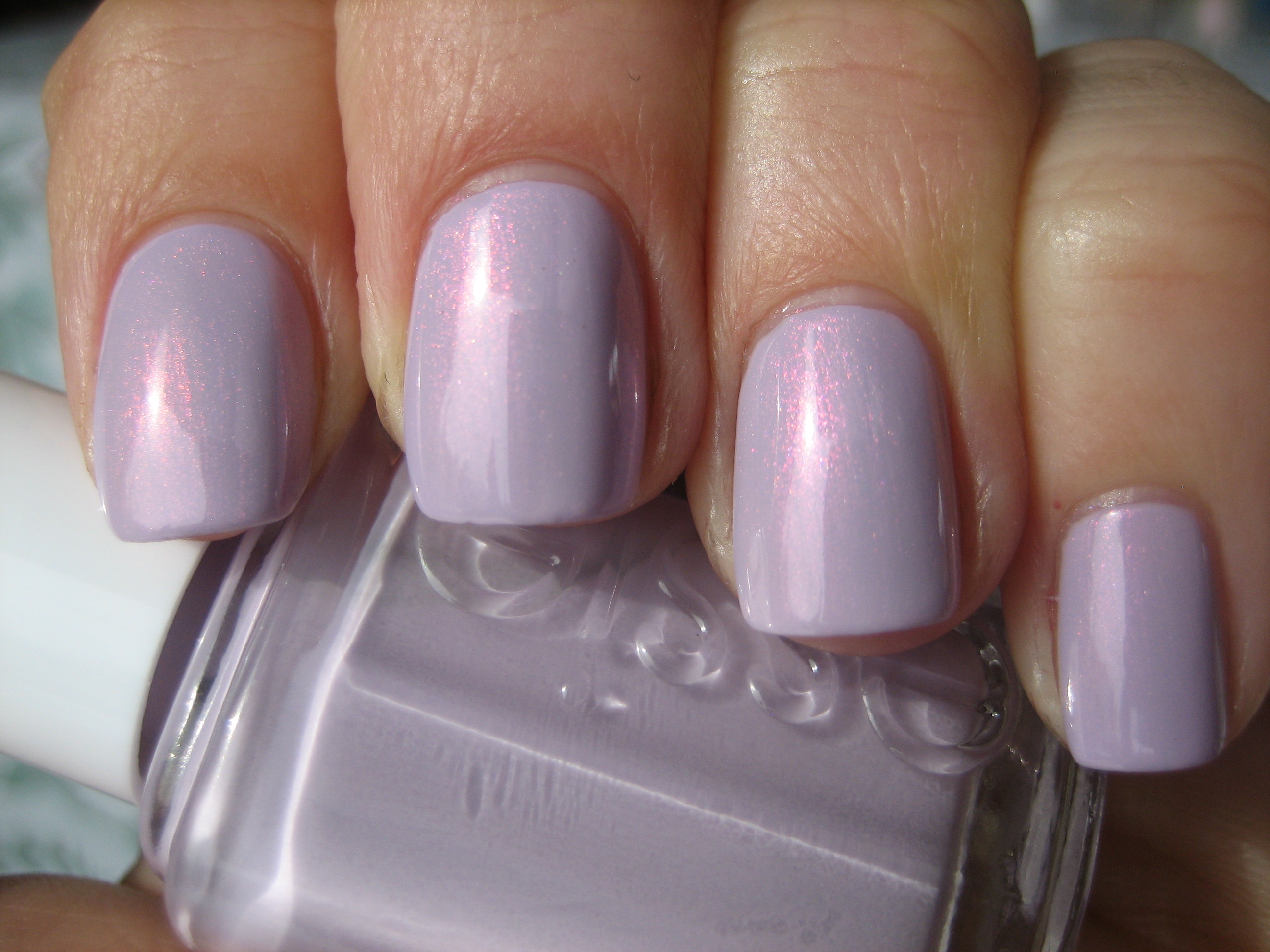 Essie \'French Affair\' Spring 2011 – swatches & review | ommorphia ...