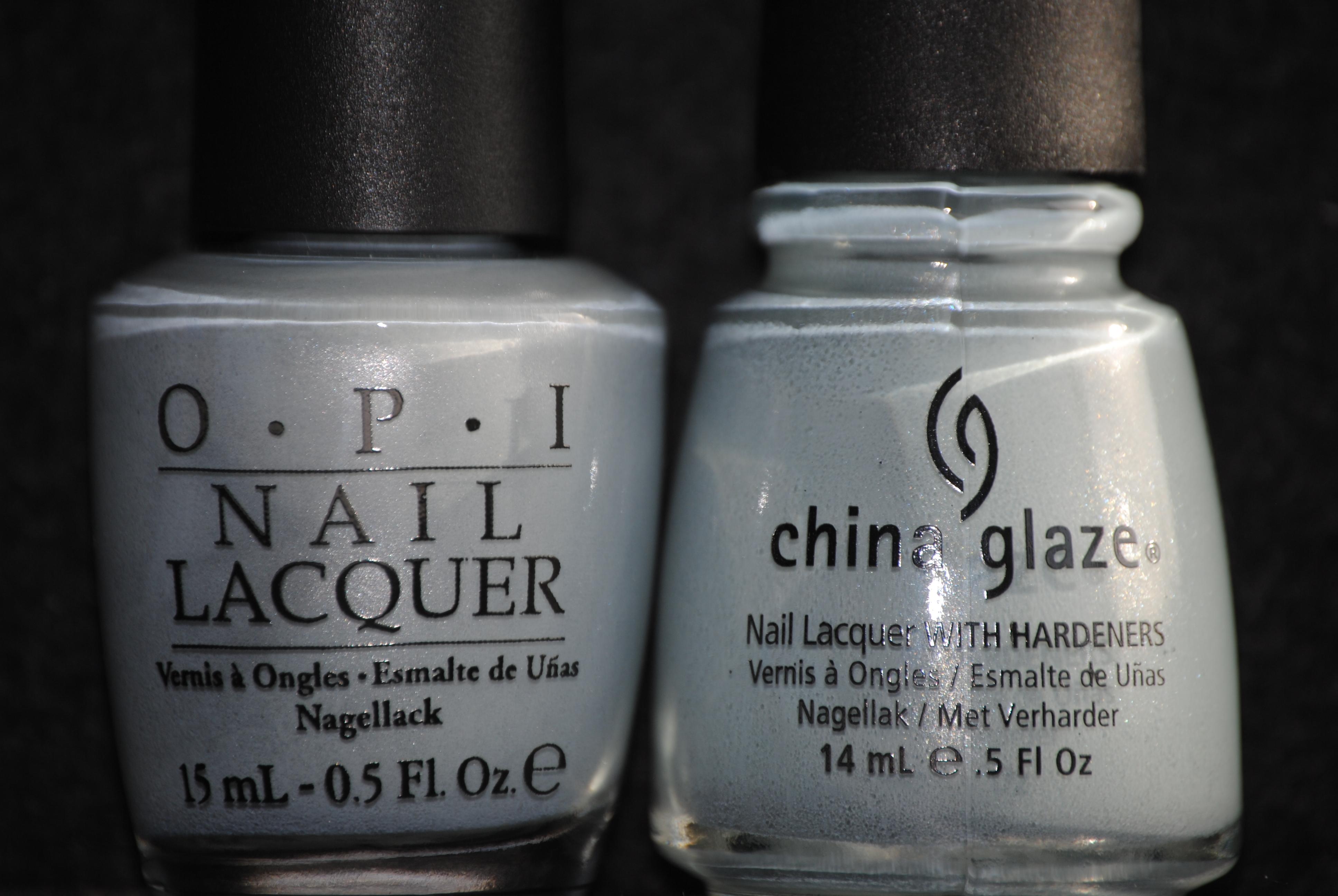 Spray on nail polish china glaze nail spray reviews - Of Course