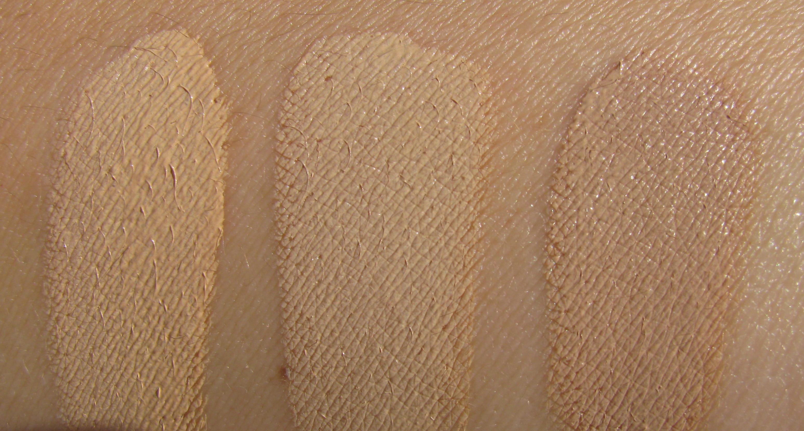 Skin Base Foundation by Illamasqua #14