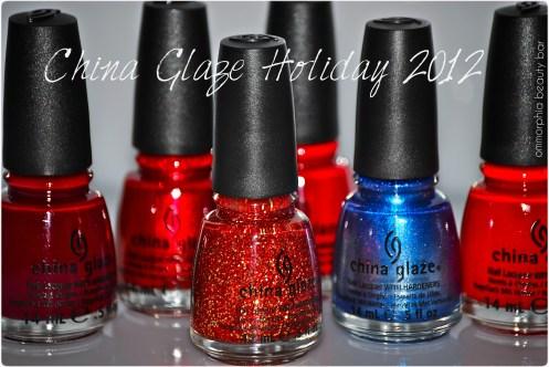 CG Holiday 2012 Part 1 (opener)