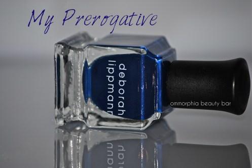 DL My Prerogative