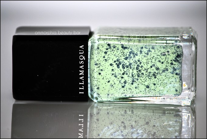 Illamasqua Mottle macro newer